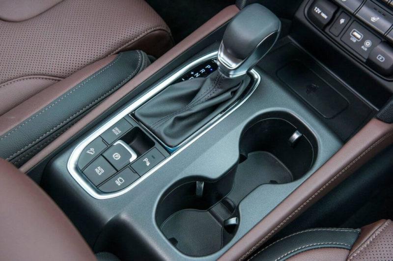 Hệ thống phanh EPB và Auto Hold